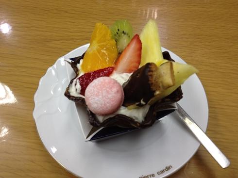 ルーブのケーキ.JPG