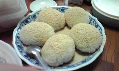 実家のぼた餅.jpg