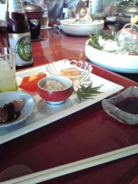 郷屋敷のお料理.JPG